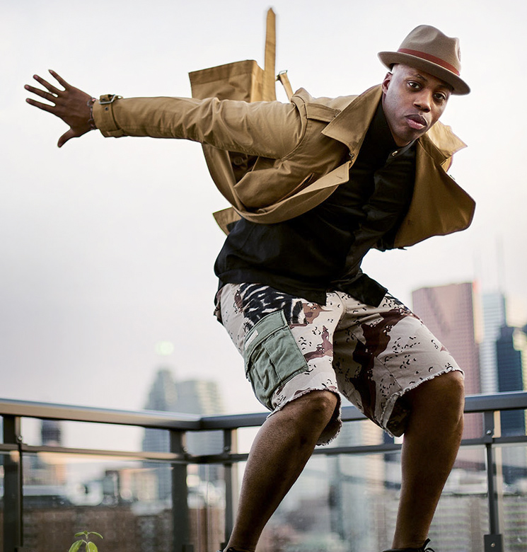 Five Noteworthy Facts You May Not Know About Kardinal Offishall