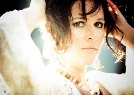 Kat Goldman Gypsy Girl