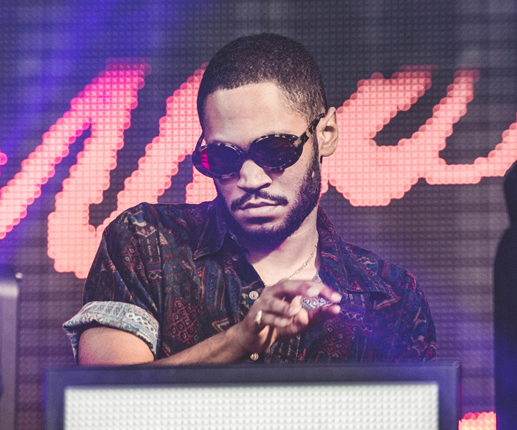 Hear Kaytranada Remix Sade and A Tribe Called Quest