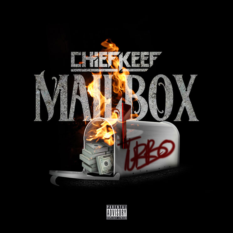 "Chief Keef ""Mailbox"""