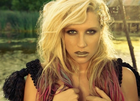 Ke$ha The Exclaim! Questionnaire