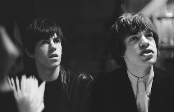 'Downton Abbey' Director Andy Goddard to Helm Film About the Rolling Stones