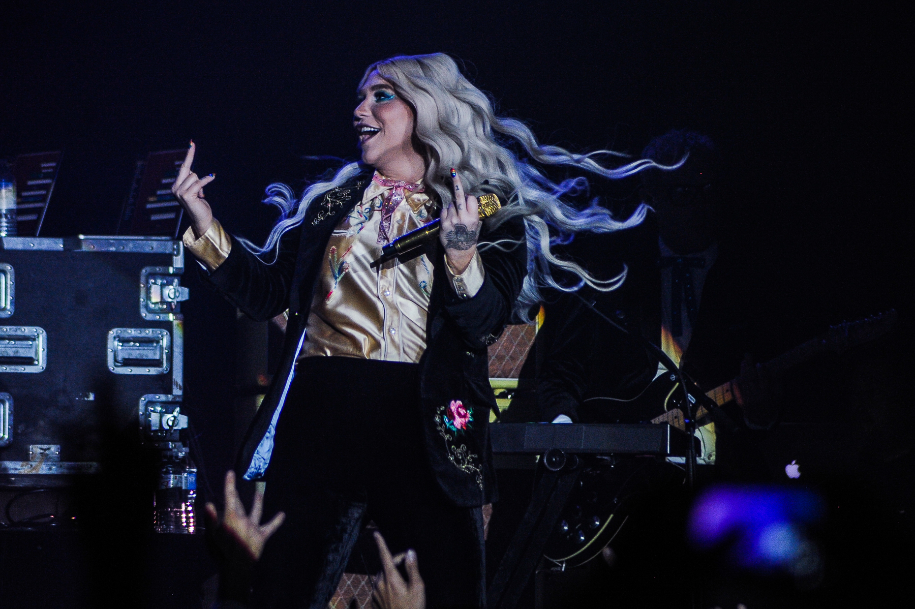 ​Judge Rules Kesha's Texts to Lady Gaga Defamatory
