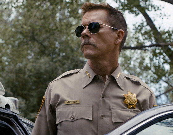 Cop Car Jon Watts