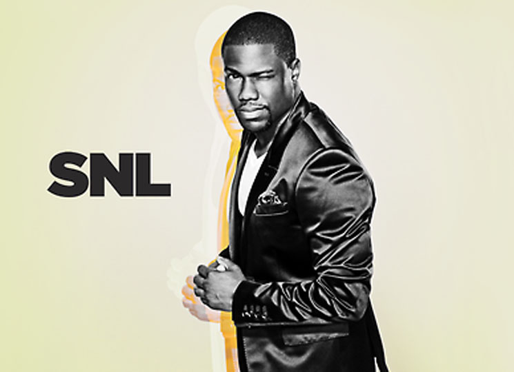 Women on Twitter Are Not Laughing at Kevin Hart's 'SNL' Monologue