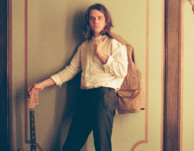 Kevin Morby's 'City Music' Is a Love Letter to New York, From Kansas