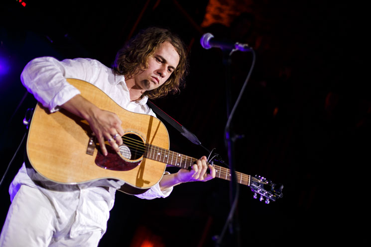 Kevin Morby / Waxahatchee / Mary Lattimore Longboat Hall, Toronto ON, March 24