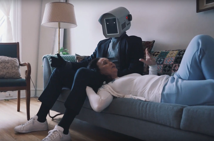 Keys N Krates 'Love Again' (ft. Ouici) (video)