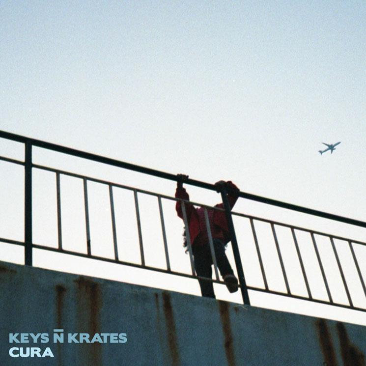 Keys N Krates Cura