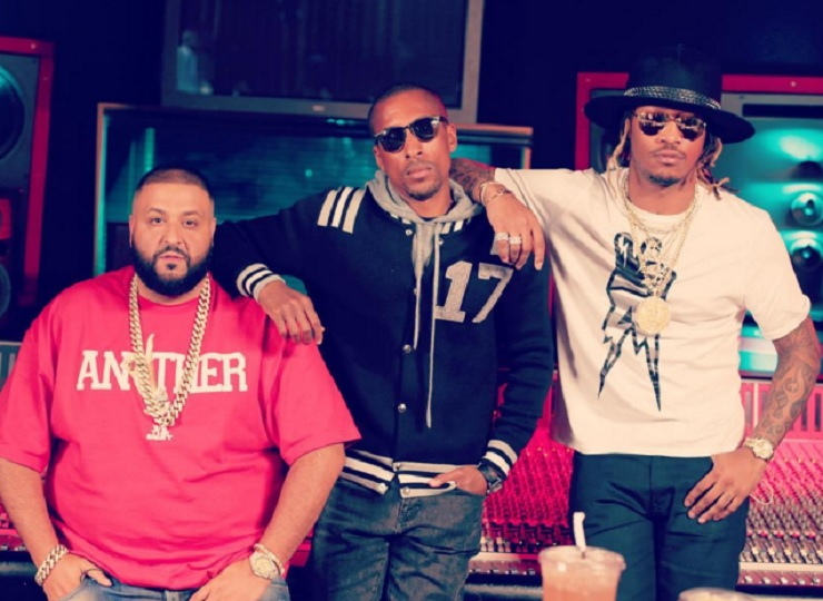 DJ Khaled to Premiere New Future Album This Friday
