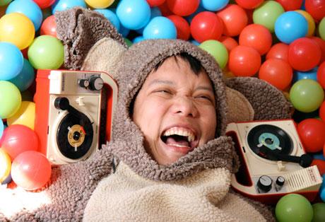 Kid Koala Sheds More Light on '12-Bit Blues'