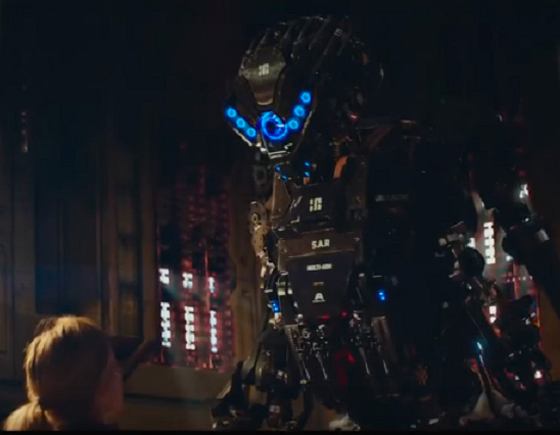 Kill Command Directed by Steven Gomez