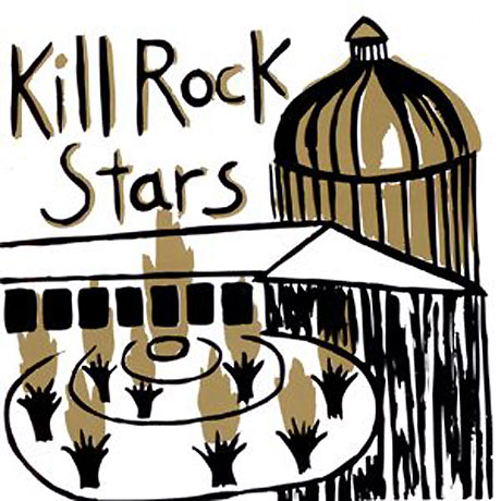 Kill Rock Stars Reissues Eponymous Comp Featuring Nirvana, Bikini Kill, Melvins, Courtney Love