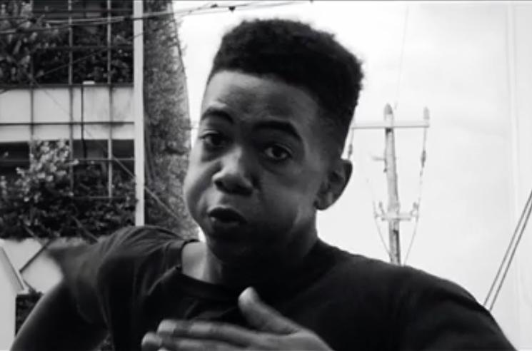 """JAY-Z """"Kill Jay Z"""" (video)"""