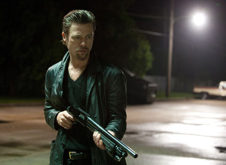 Killing Them Softly Andrew Dominik