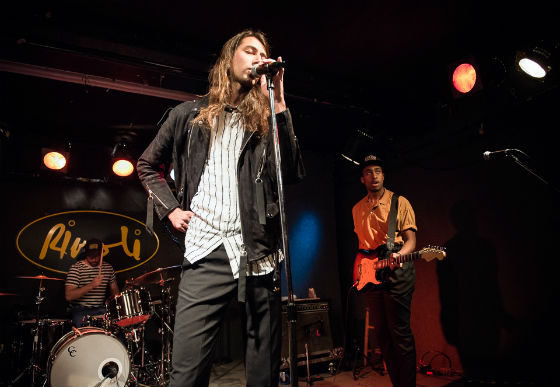 Kindness / Prince Innocence The Rivoli, Toronto ON, March 13