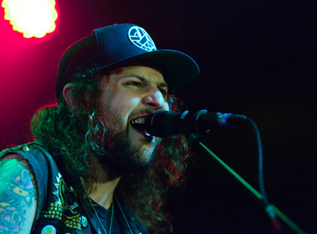 King Tuff Fortune Sound Club, Vancouver BC, October 23