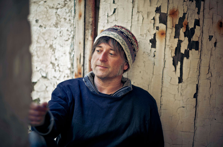 King Creosote Plots Canadian Summer Tour Dates