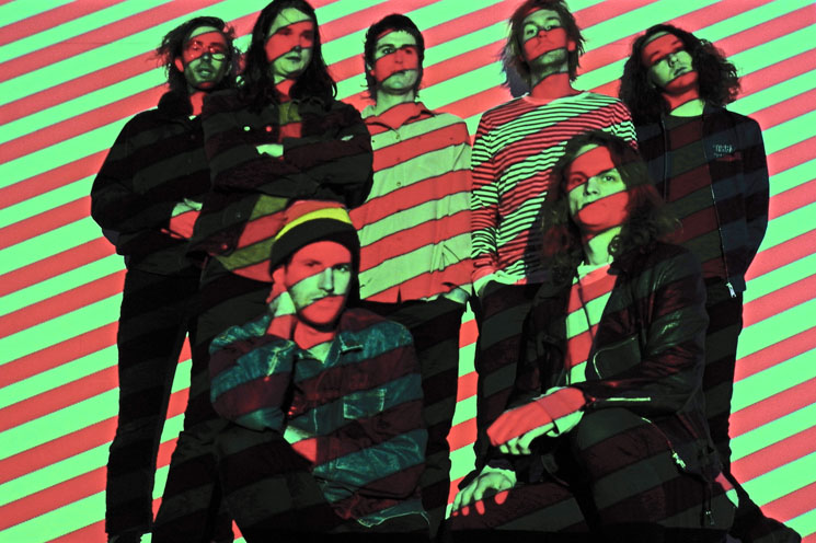 King Gizzard & the Lizard Wizard Announce Three-Hour Marathon Shows