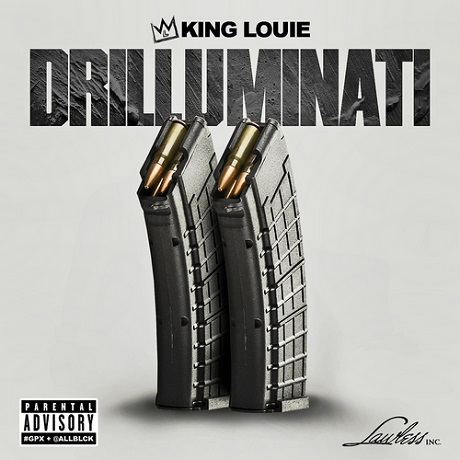King Louie 'Drilluminati 2' (mixtape)