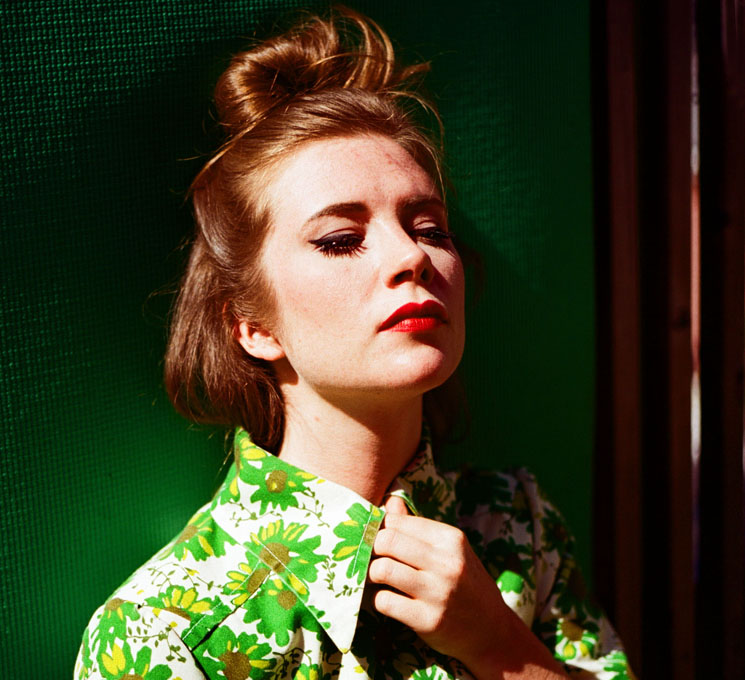 Catching Up with Kirty, the Toronto-Based Singer-Songwriter Making Waves with Three Projects
