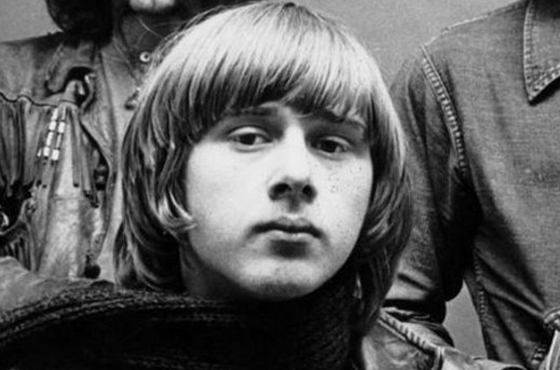 Fleetwood Mac guitarist Danny Kirwan dies at 68