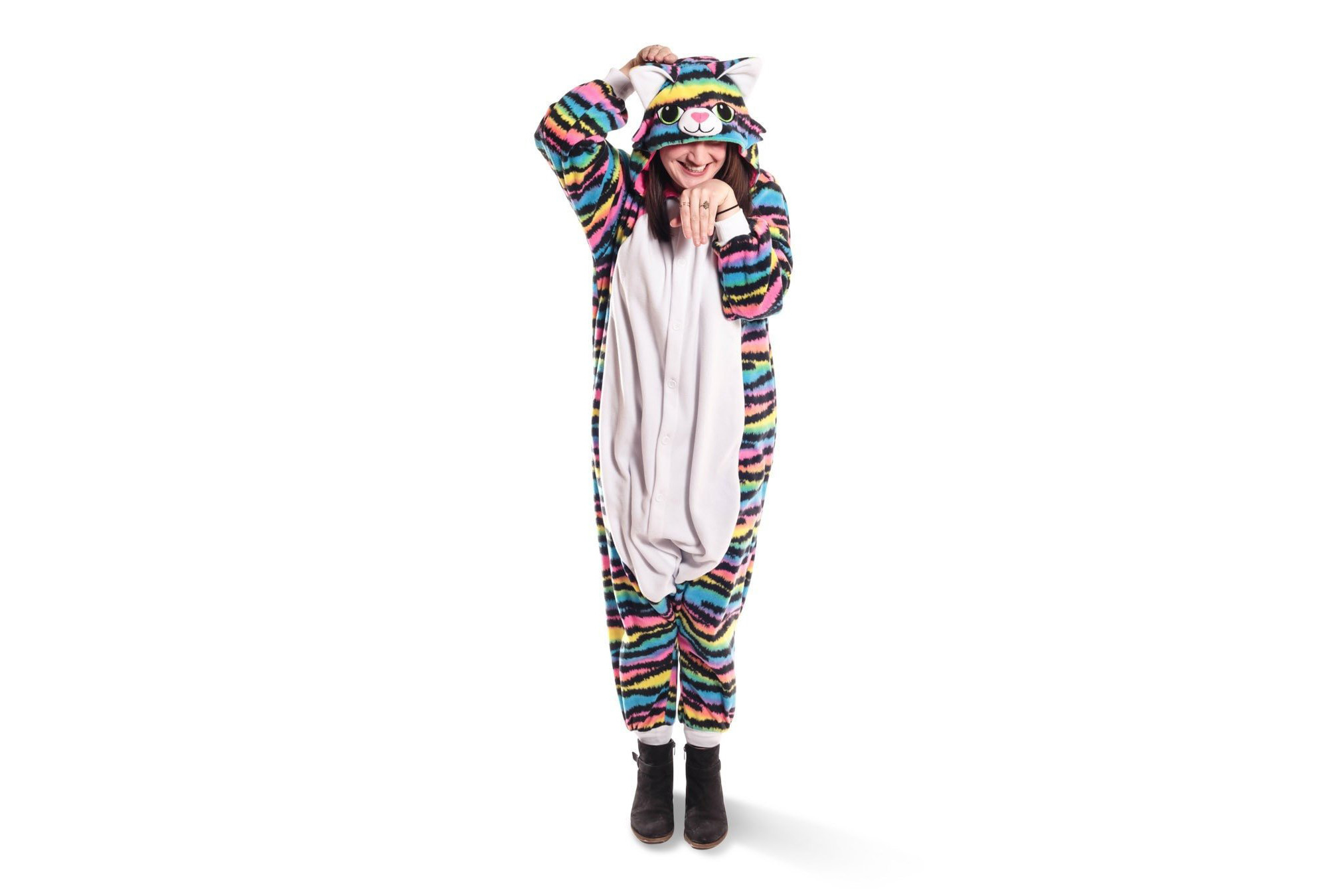 Three Wild Kigurumi Onesies That Will Make Perfect Gifts This Holiday Season