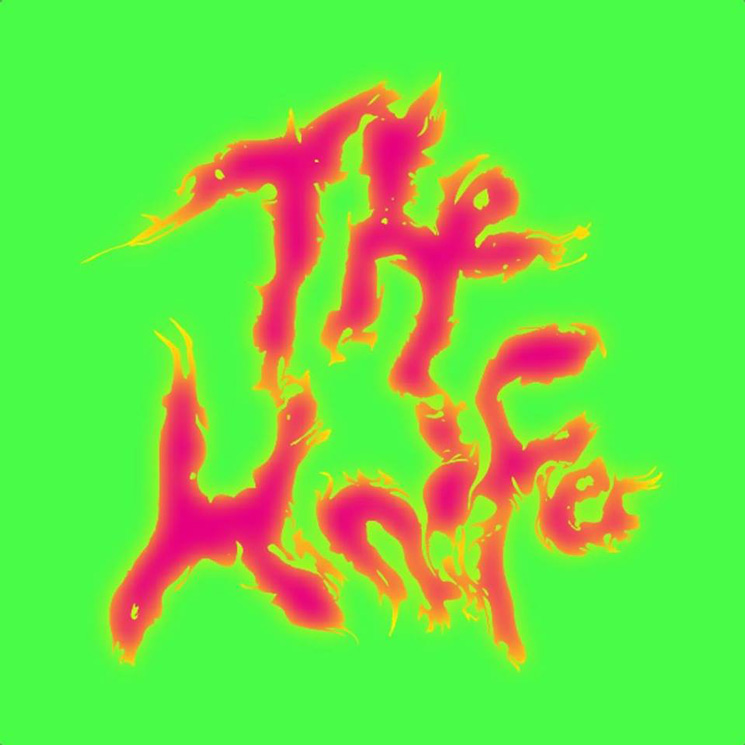 The Knife Tease Their Return via Cryptic Video Teasers
