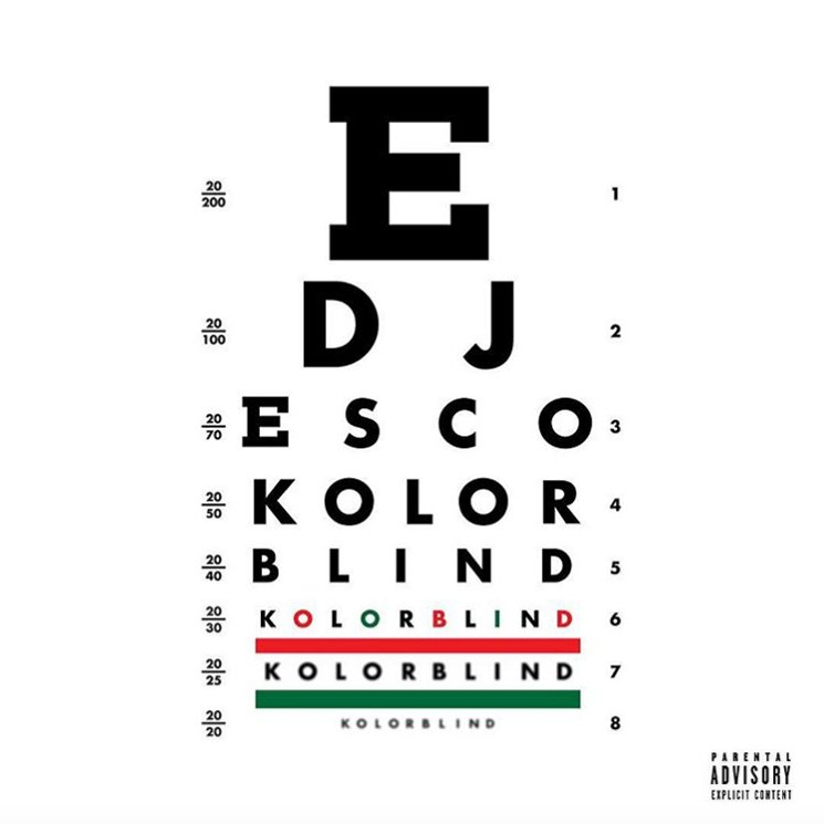 "DJ Esco ""Walk Thru"" (ft. Nas & Future)"