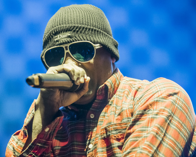 Kool Keith Talks New 'Features Magnetic' LP, MF Doom Collab, and Bitter, Old Rappers