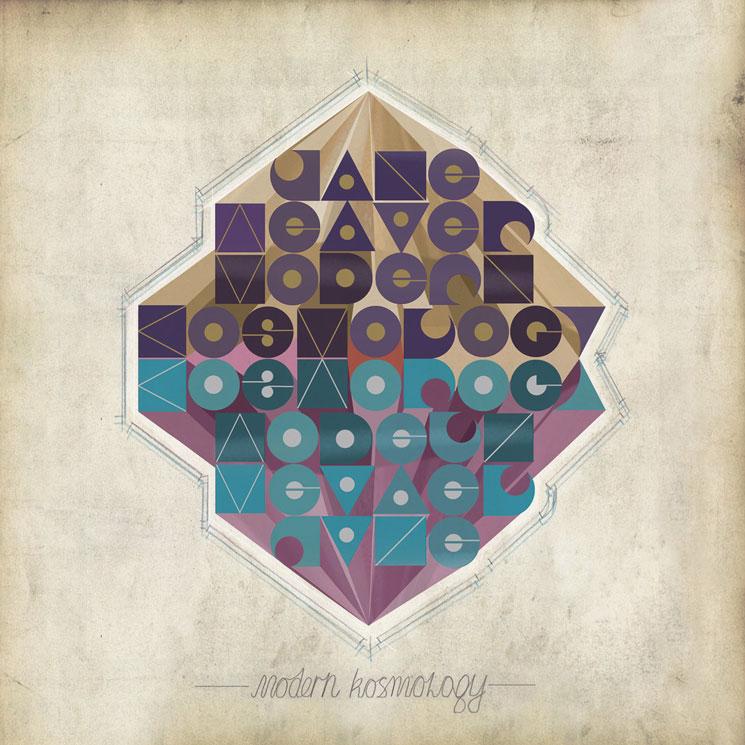 Jane Weaver Returns with 'Modern Kosmology' LP