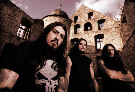 Krisiun The Great Execution