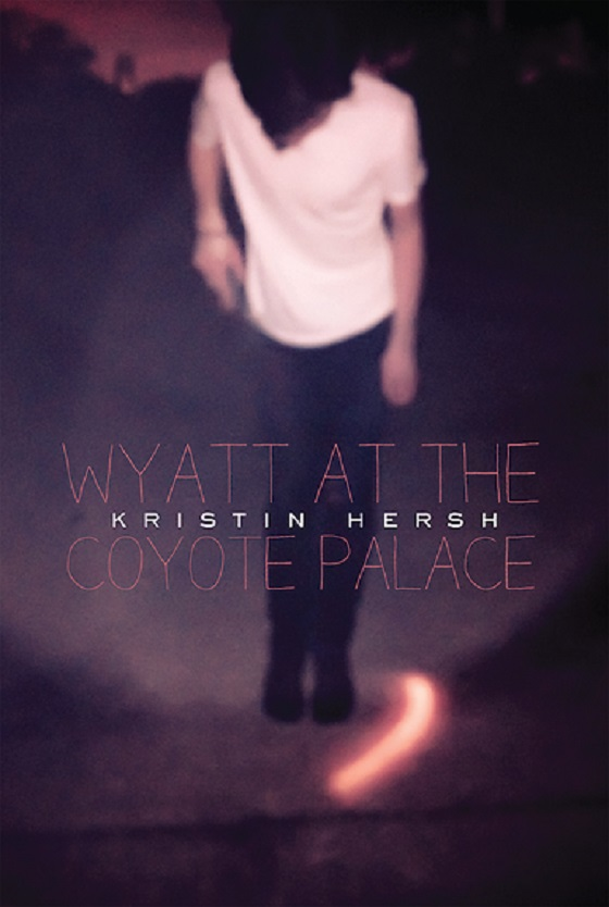 Kristin Hersh Announces Book/Album Project 'Wyatt at the Coyote Palace'