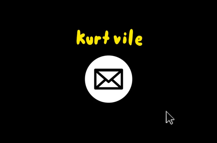 Kurt Vile and Courtney Barnett Tease Collaborative LP