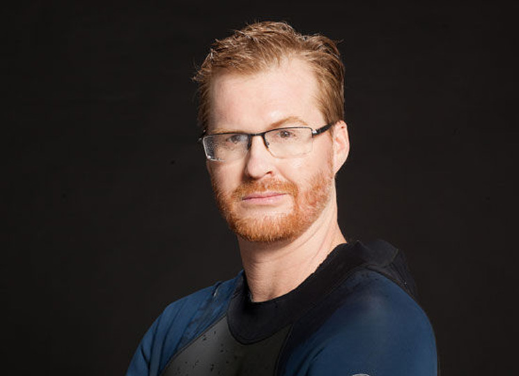 Kurt Braunohler Comedy Bar, Toronto ON, April 12