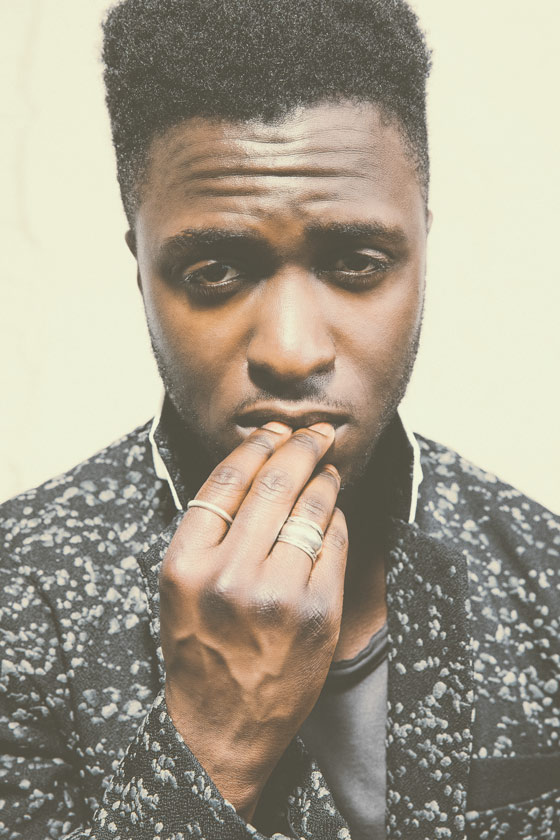 Kwabs Bright Future