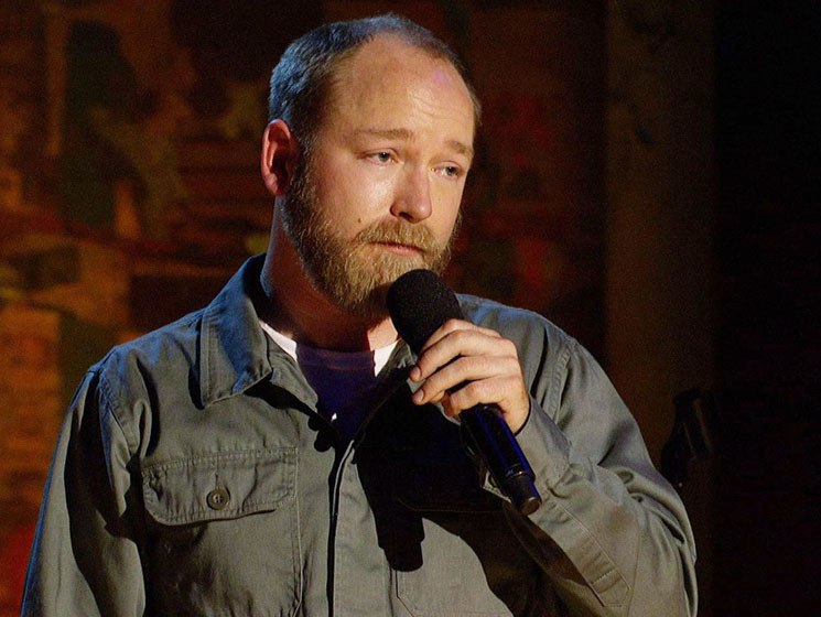 Kyle Kinane JFL42, Queen Elizabeth Theatre, Toronto ON, September 26
