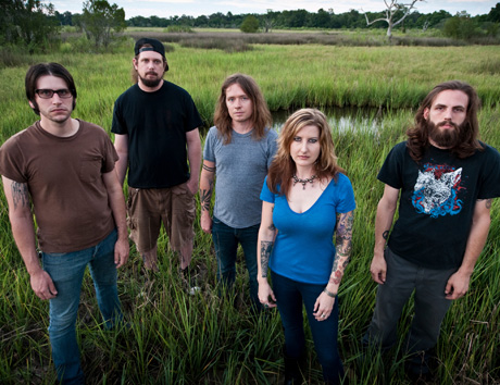 Kylesa Reveal North American Tour, Hit Up Ontario and Quebec