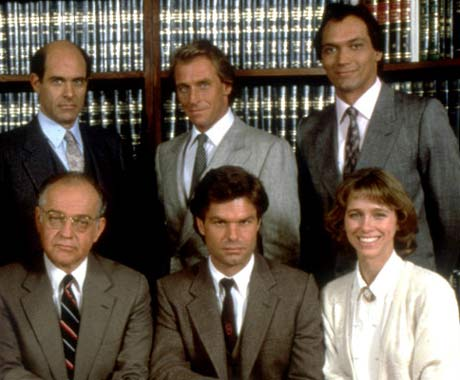 L.A. Law: Season One