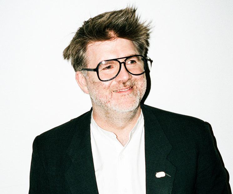 Five Things James Murphy Wants You to Know About LCD Soundsystem's 'American Dream'