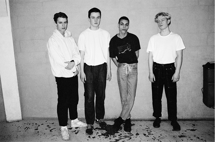Liss Announce 'First' EP for XL, Share New Single