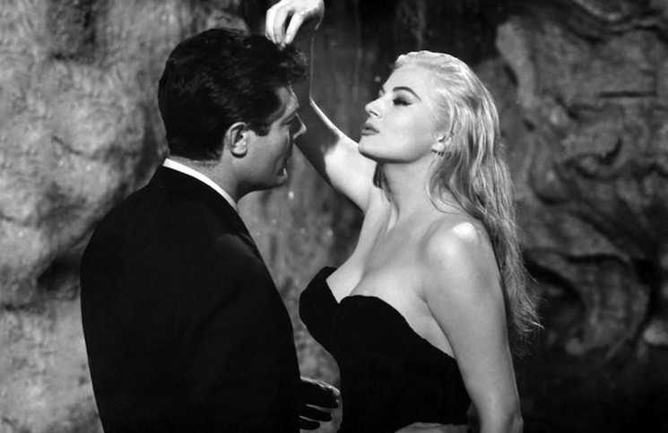 Federico Fellini's 'La Dolce Vita' Getting Remake