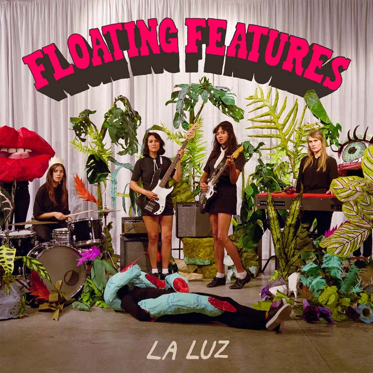 La Luz Floating Features