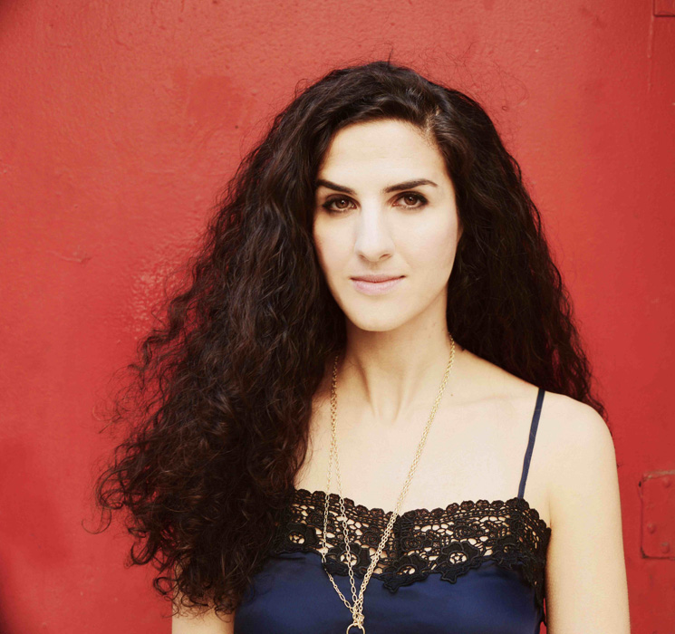 Laila Biali Enters Her 'House of Many Rooms'