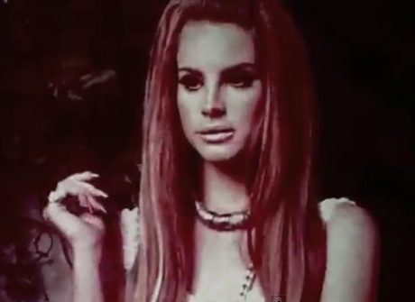 "Lana Del Rey ""Carmen"" (video)"