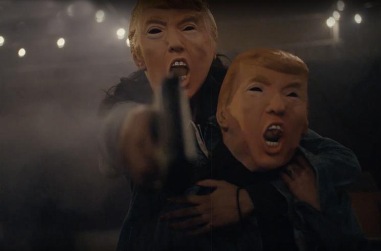 Tory Lanez 'DopeMan Go' (video)