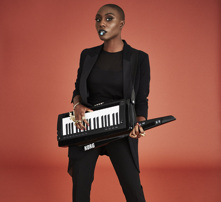​Laura Mvula Dream State