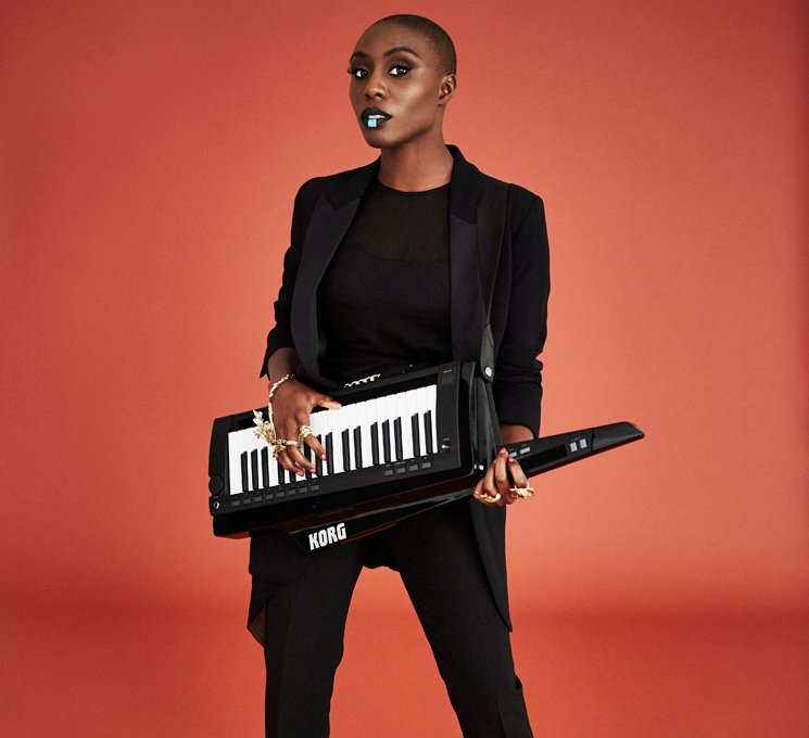 Laura Mvula Tears Down the Stigma of Mental Illness with 'The Dreaming Room'