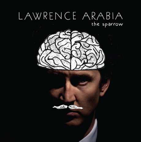 Lawrence Arabia The Sparrow