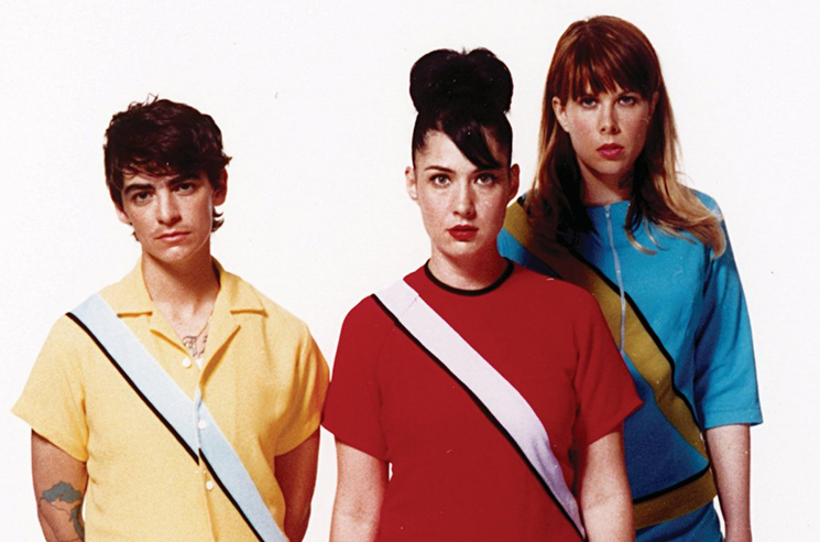 Le Tigre Reunite for New Song
